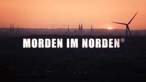 Logo zur Serie  © ARD/ndF