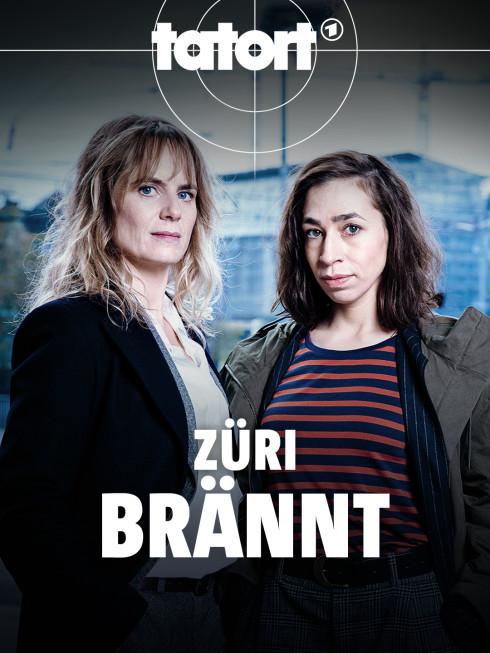 Tatort: Züri brännt | Das neue Team ermittelt