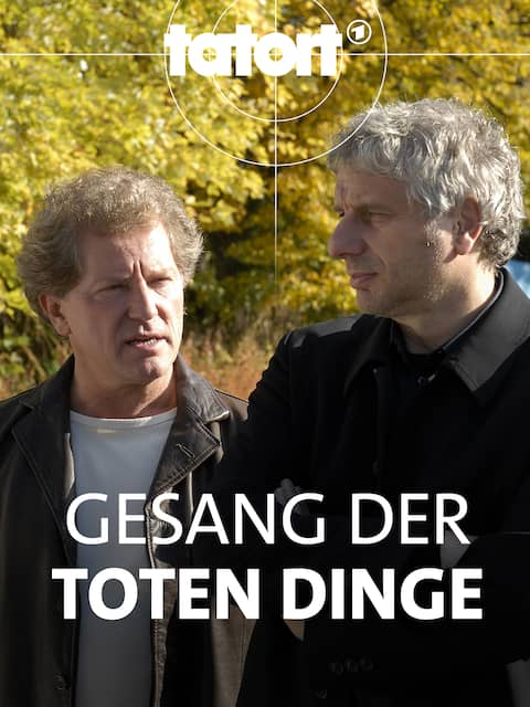 Hauptkommissare Batic und Leitmayer