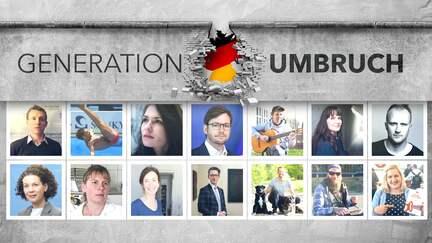 Generation Umbruch