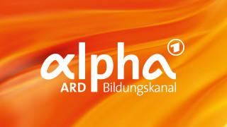 """Logo """"alpha lernen"""""""