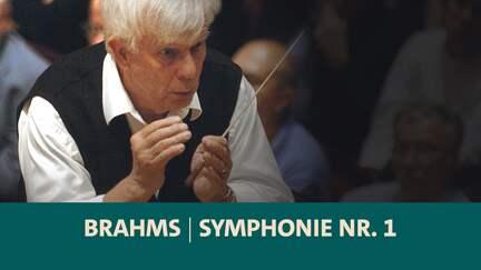 Christoph von Dohnányi dirigiert