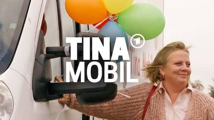 Tina mobil