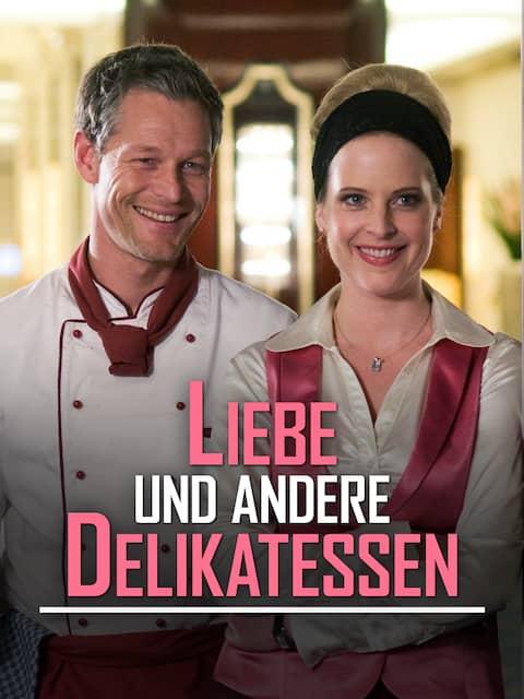 Liebe und andere Delikatessen (Quelle: ARD Degeto/Stephan Rabold)