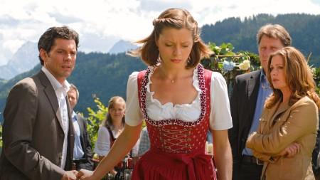"""Filmstill aus """"Wenn Träume fliegen lernen"""". (Quelle: HR/Degeto/Barbara Bauriedl)"""