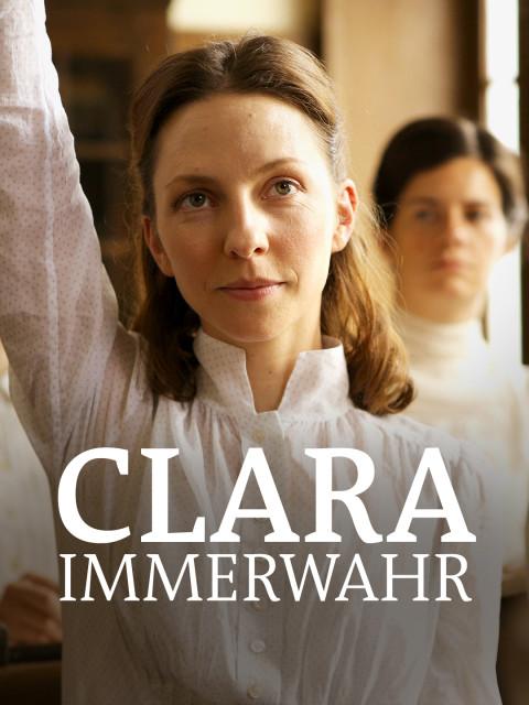 Die deutsche Chemikerin Clara Immerwahr