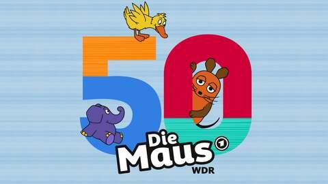50 Jahre Maus