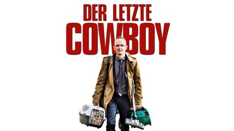 Schauspieler Peter Jordan als Hasso Gründel in der letzte Cowboy