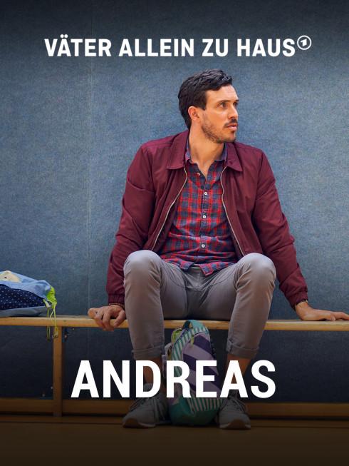 Väter allein zu Haus: Andreas