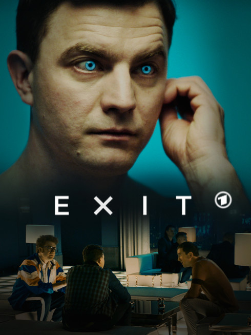 Thriller Exit Poster
