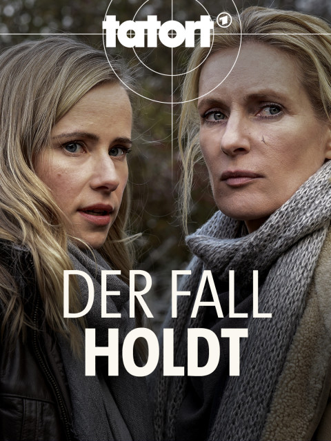 "Tatort: ""Der Fall Holdt"""