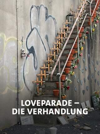 Loveparade – Die Verhandlung
