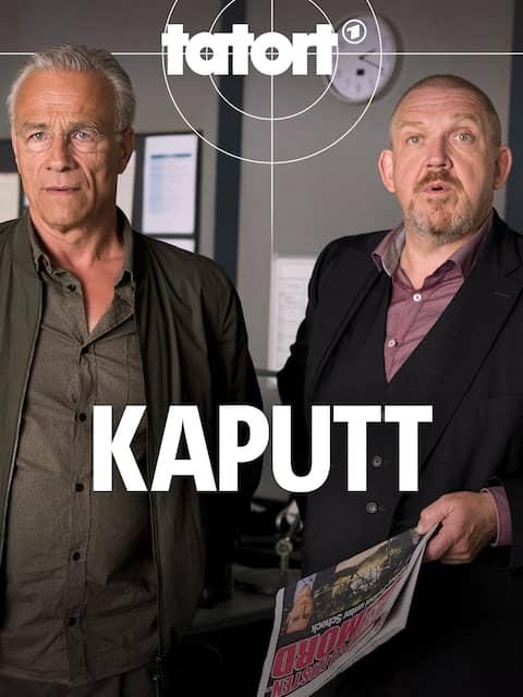 Tatort · Kaputt