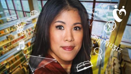 Quarks_Moderatorin Mai Thi Nguyen-Kim
