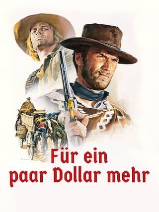 Posterbild: Für ein paar Dollar mehr