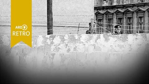 Mauer Zonengrenze