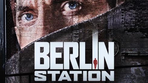 CIA-Angent Berliner Mauer