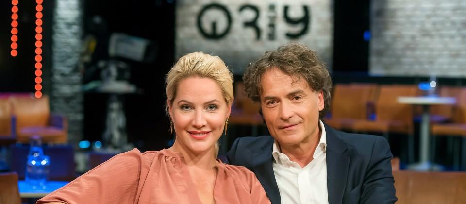 ARD 3nach9 Talk am Dienstag