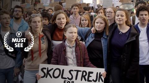 Greta, ein ruhiges Mädchen mit Asperger-Syndrom, ist heute eine weltberühmte Aktivistin.