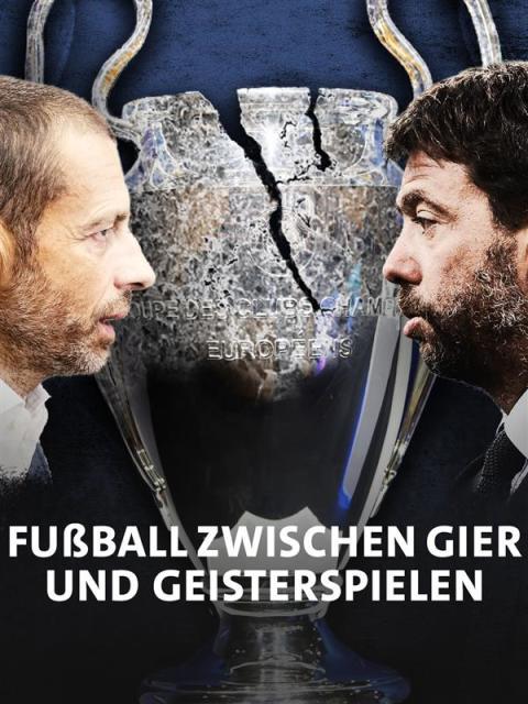 Super League, Fußball, Gier, Geisterspiele