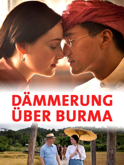 Als Prinzessin wird die Kärntnerin Inge mit ihrem Mann Sao Kya Seng in Burma empfangen.