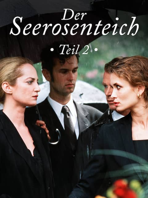 Der Seerosenteich - Teil 2 (Quelle: ARD/Degeto/Stephan Pflug)