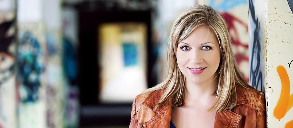 Comedy aus Hessen - präsentiert von Mirja Regensburg