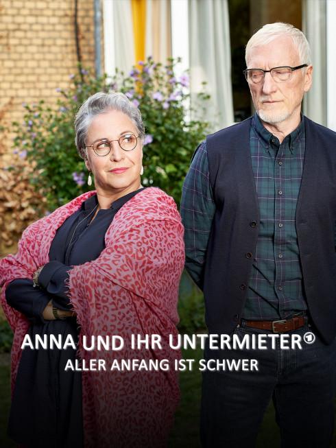 """Szene aus """"Anna und ihr Untermieter - Aller Anfang ist schwer"""""""