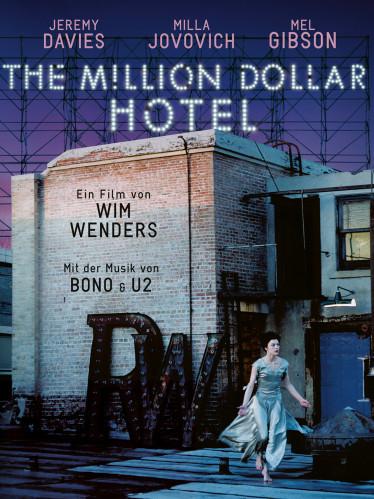 The Million Dollar Hotel (Wim Wenders)