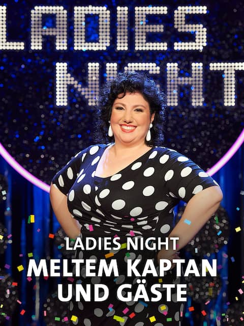 Ladies Night vom 20. Mai 2021
