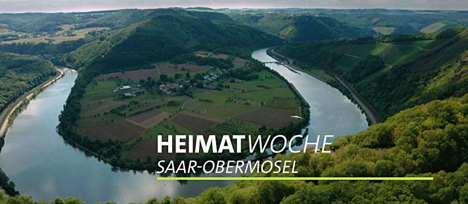 SWR Heimatwoche SAAR-OBERMOSEL