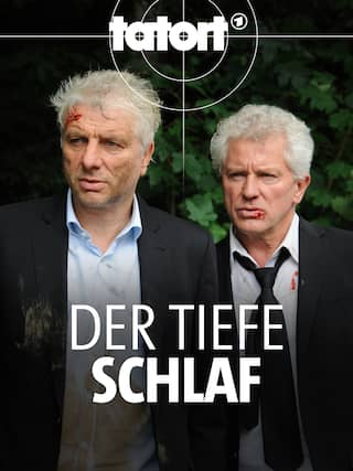 Tatort: Der tiefe Schlaf