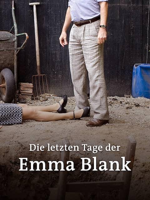 Szene aus: Die letzten Tage der Emma Blank