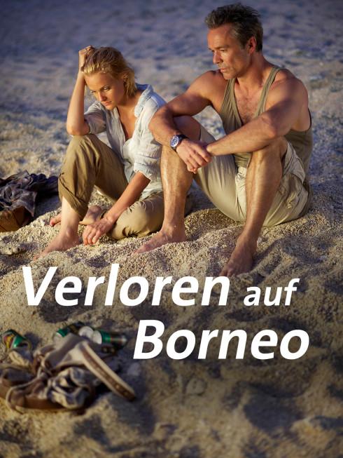 Verloren auf Borneo