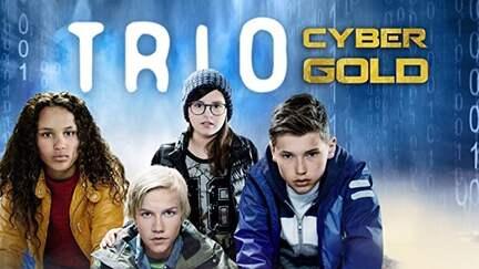 Trio · Cybergold