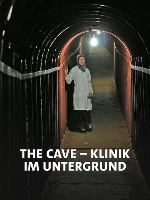 Klinik im Untergrund