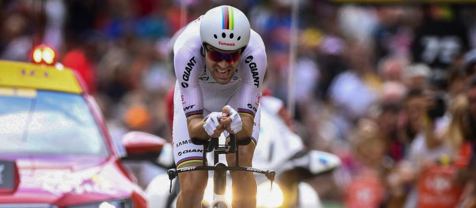 Tour de France 1. Etappe