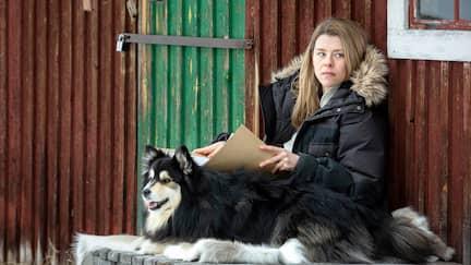 Rebecka Martinsson - Eisige Kälte