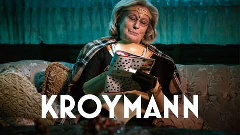"""Sendungscover von """"Kroymann"""""""