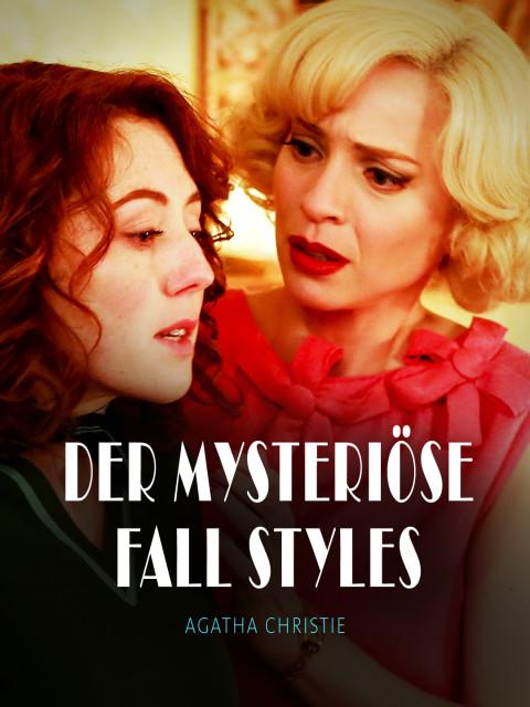 Agatha Christie - Der mysteriöse Fall Styles