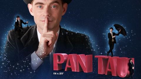 Pan Tau, die Kultfigur aus den 1970er Jahren, ist wieder da! Die Neuverfilmung sorgt für fantastische Augenblicke im Ersten.