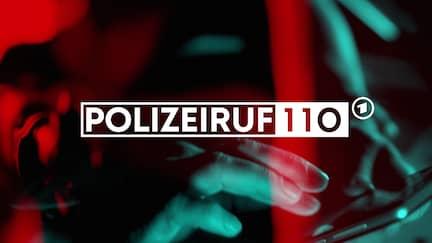 Polizeiruf 110-Logo