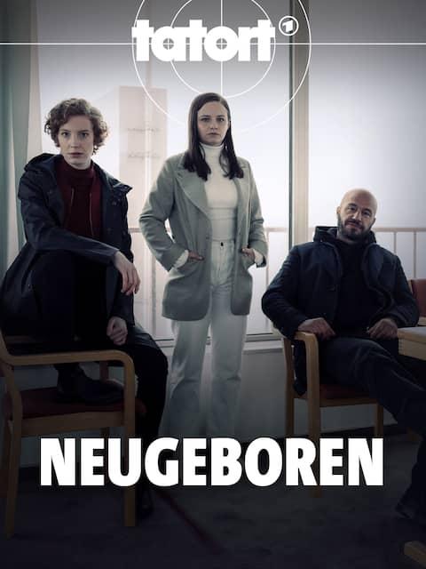 Tatort · Neugeboren