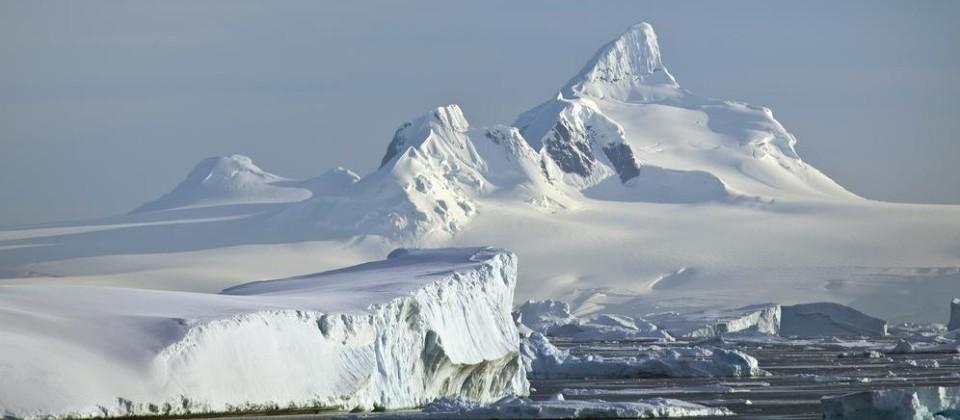 Abenteuer Eismeer