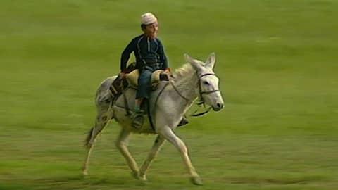 Abenteuer Kaukasus (1993)