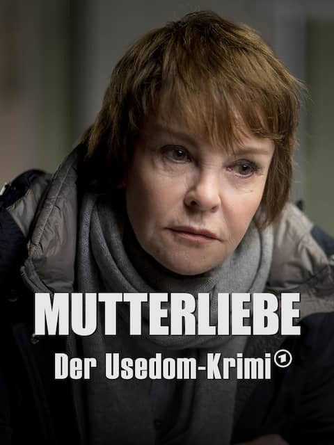 Karin Lossow (Katrin Sass).