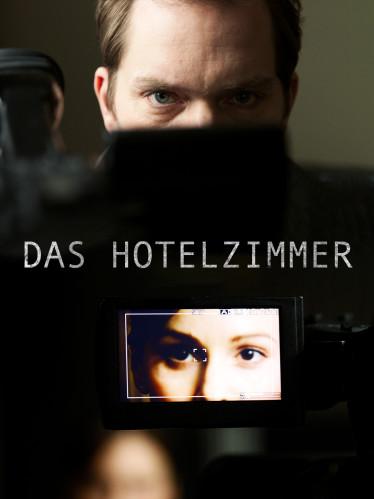 Poster Das Hotelzimmer