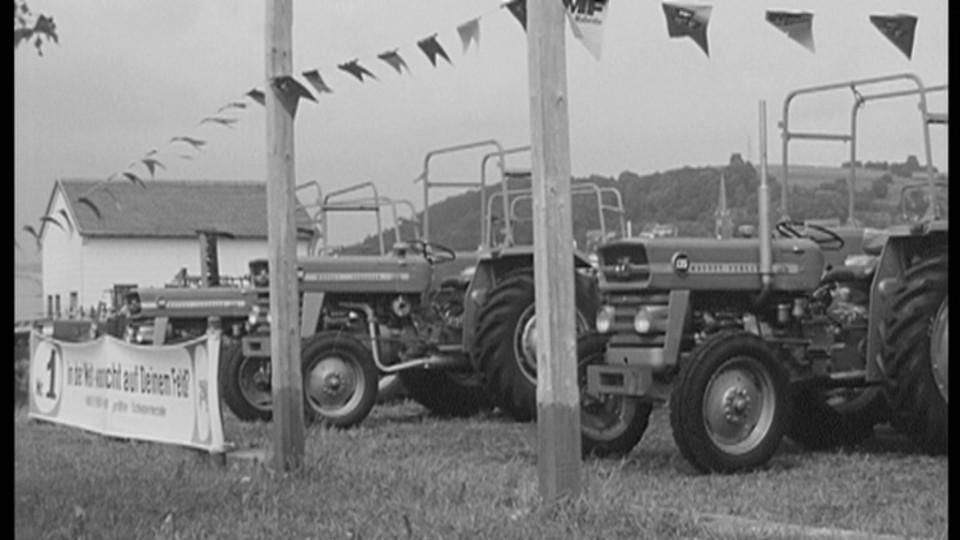 Das Webenheimer Bauernfest