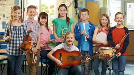 Planet Schule - Kultur